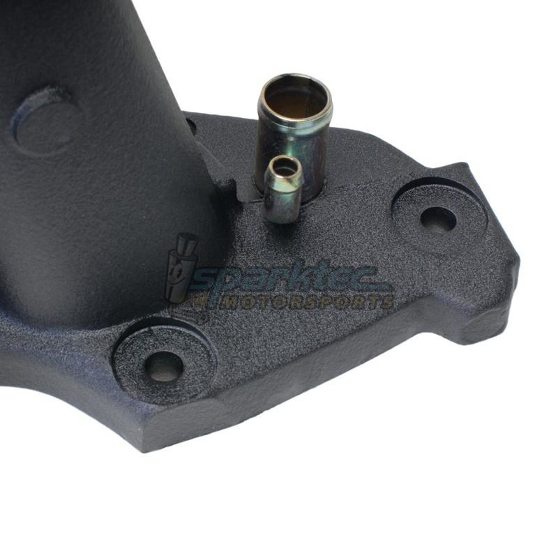 Skunk2 Pro Series Intake Manifold Black Integra Type R GS