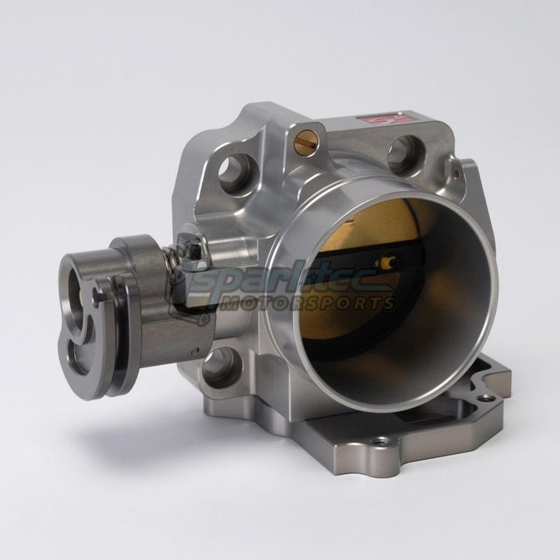 SKUNK2 RACING PRO SERIES 64MM THROTTLE BODY 94-97 MAZDA MIATA 1.8L BP-ZE