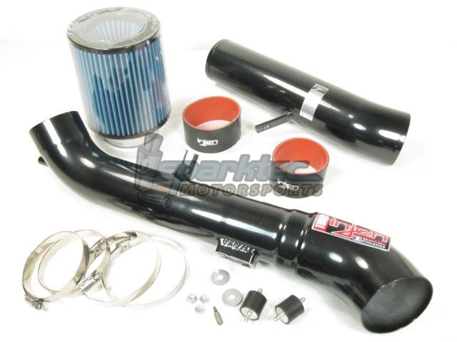 Injen SP1993BLK Cold Air Intake System Fits 03-07 Infiniti G35 Coupe V6 3.5L